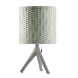 Witte GardenLights Tafellamp
